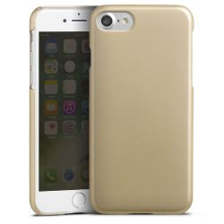 Hard Case Metallic Look gold