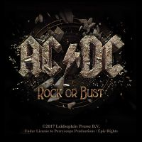 ACDC Rock or Bust - ACDC
