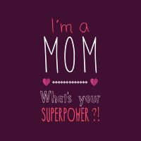 I´m a mom - DeinDesign