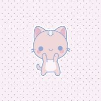 Cat Cutie  - deintemplate