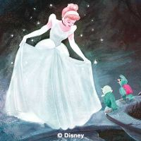 Magical Moment - Disney Princess