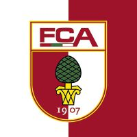 FC Augsburg Weiss Rot - FC Augsburg