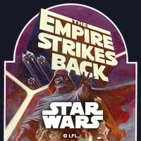 The Empire Strikes Back - STAR WARS