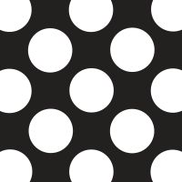 Big Dots – black - DeinDesign
