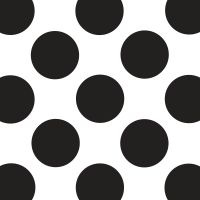 Big Dots – white - DeinDesign