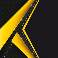 Carbon for Men – Yellow - DeinDesign