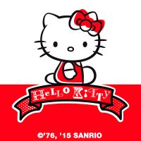 Hello Kitty – Off Me - Hello Kitty
