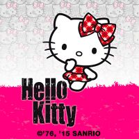 Hello Kitty – Pink Punk - Hello Kitty