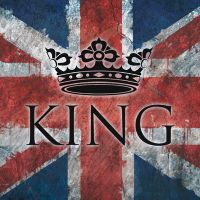 King - DeinDesign