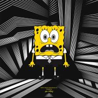 Abstract Mono - Patrick Mohr loves SpongeBob