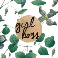 Girl Boss - DeinDesign