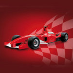 F1 Champion - DeinDesign