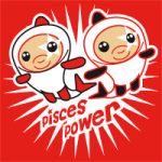 Pisces Power - The Birthday Club