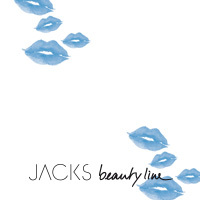 KISS BLUE - JACKS beauty line