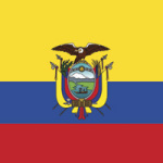 Flag of Ecuador - DeinDesign