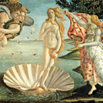 The Birth of Venus - Bridgeman Art