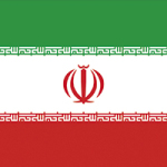 Flag of Iran - DeinDesign