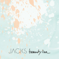 KLECKS TUERKIS - JACKS beauty line