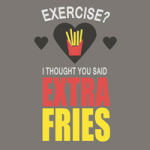 Fries - DeinDesign