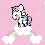 Little Unicorn - DeinDesign