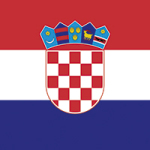 Flag of Croatia - DeinDesign