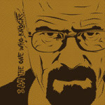 The One Who Knocks - DeinDesign