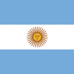 Flag of Argentina - DeinDesign