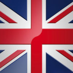 Union Jack - Shiny - DeinDesign