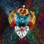 The Blue Cat King - Margarita Kriebitzsch