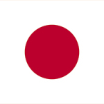 Flag of Japan - DeinDesign