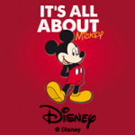 All About Mickey - Disney Mickey Mouse