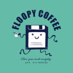 save your monday with coffee - Ahmad Ifan Rofiyandi