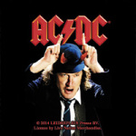 ACDC Riverplate - ACDC