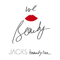 WE LOVE WHITE - JACKS beauty line