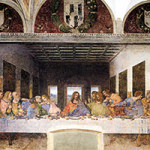 The Last Supper / Das letzte Abendmahl - Bridgeman Art