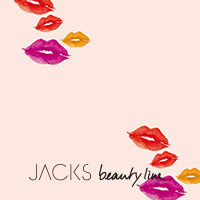 KISS COLOR - JACKS beauty line