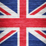 Union Jack - Structure - DeinDesign