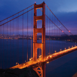 Golden Gate - DeinDesign