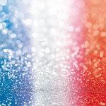 French Glitter - DeinDesign