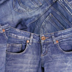 I love my Blue Jeans - DeinDesign