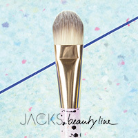 PINSEL - JACKS beauty line