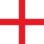 Flag of England - DeinDesign