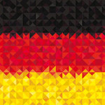 German Triangles - DeinDesign