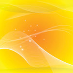 Yellow Sphere - DeinDesign