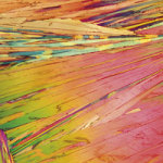 Rainbow Cracks - DeinDesign