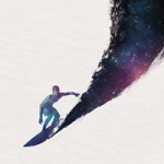 surfing the universe - Robert Farkas